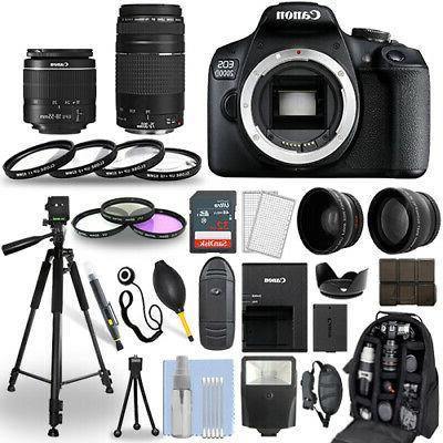eos 2000d rebel t7 dslr camera 18