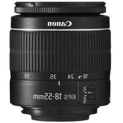 Canon EOS / Rebel 18MP SLR Camera Premium
