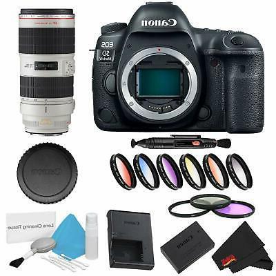 eos 5d mark iv dslr camera body