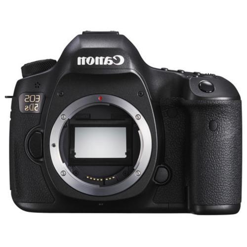 Canon 5DS Camera Canon