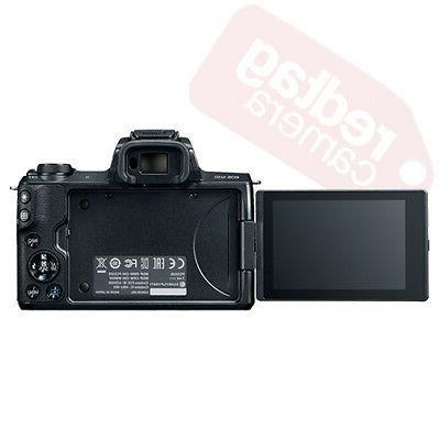 Canon Body Black + & More