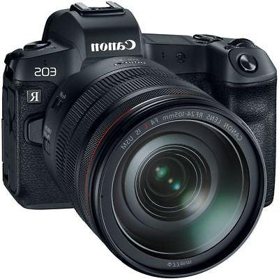 eos r mirrorless