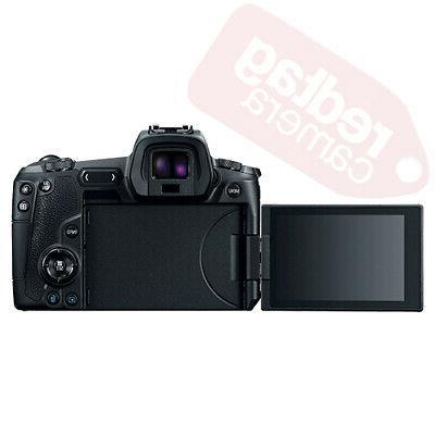 Canon EOS R Digital MP