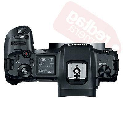 Canon EOS R Mirrorless Digital Body MP