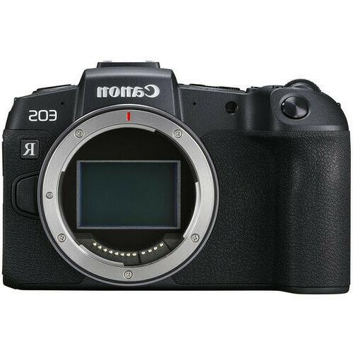 eos rp mirrorless digital camera mount adapter