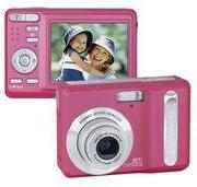 Polaroid i735 7 MP Digital Camera with 3x Optical Zoom and 2