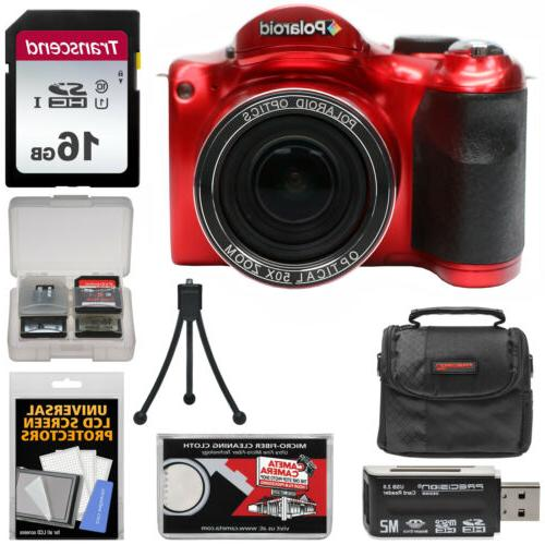 ix5038 50x optical super zoom digital camera