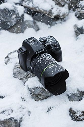 Pentax DSLR Camera,