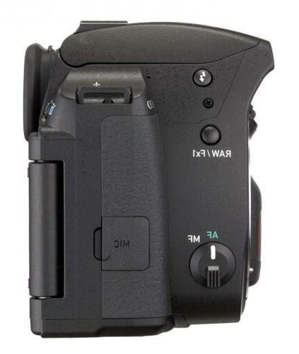 Pentax DSLR Camera, Body