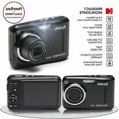 Kodak PIXPRO Digital Optical 16GB ...