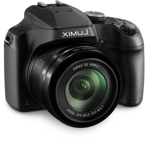 Panasonic Lumix Camera Pack Bundle
