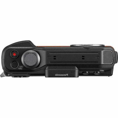 Panasonic DC-TS7 Camera Bundle Flexibl