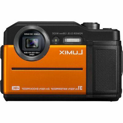 Panasonic Camera Flexibl