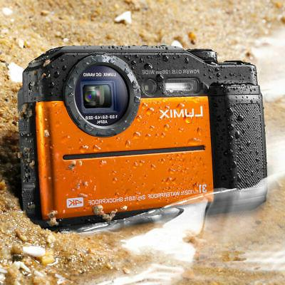 Panasonic Camera Bundle Flexibl