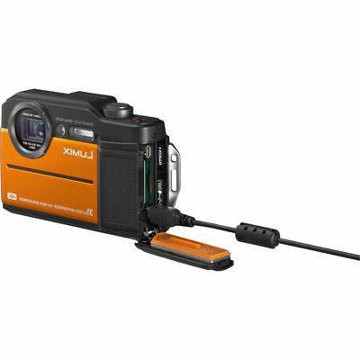Panasonic Lumix Digital Camera +12 Flexibl