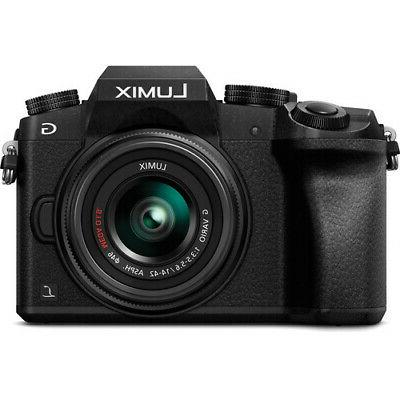 Panasonic Digital - w/14-42mm Lens