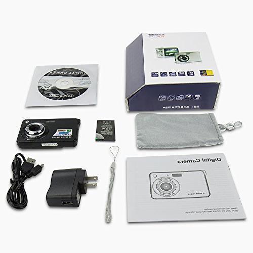 Yasolote Video Recorder Sports,Travel,Holiday,Birthday Present