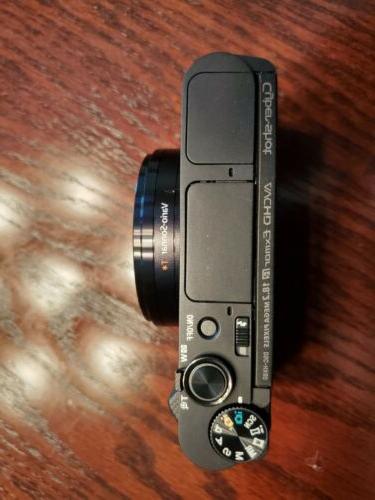 NEW 18.2 MP Digital BLACK