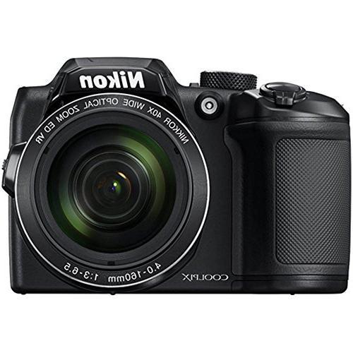 Nikon Camera 16GB SDHC