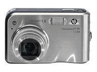HP Photosmart R817 5.1 Megapixel Digital Camera L2031A