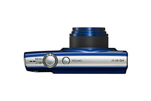 Canon PowerShot Elph Case Battery Tripod + Kit