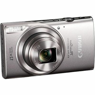Canon PowerShot ELPH 360 HS Digital Camera  1078C001