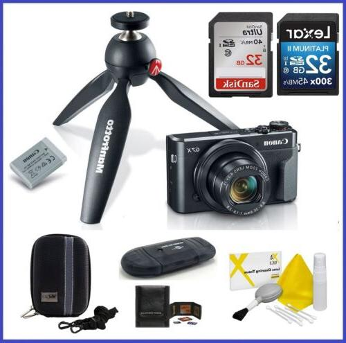 powershot g7 x mark ii digital camera