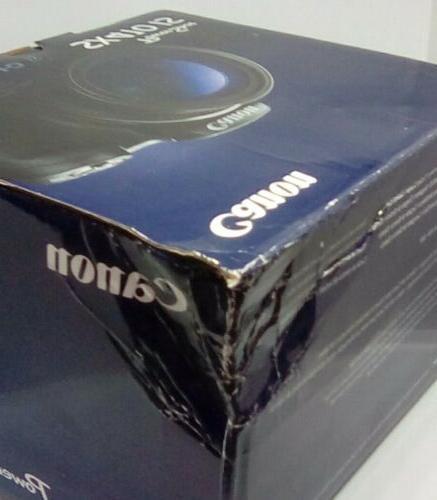 Canon SX410 Digital Camera New
