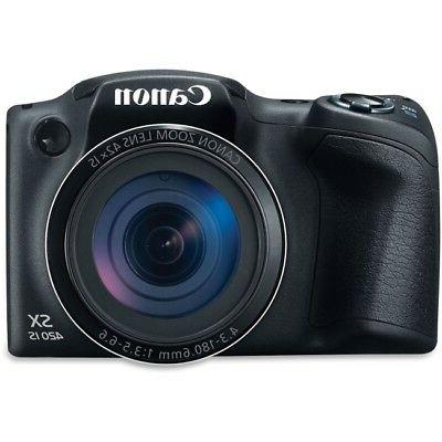 powershot sx420 is 20 megapixel compact camera