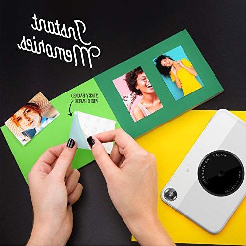 "Kodak Print 2x3"" Sticky-Backed Paper - Memories"