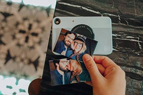 "Kodak Print Camera , Color Prints 2x3"" Photo - Memories Instantly"