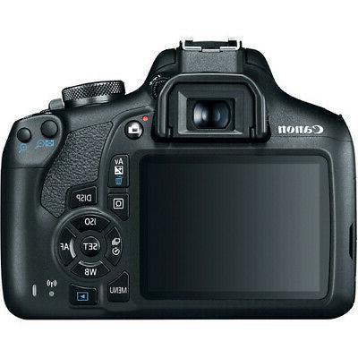 Canon Camera + +