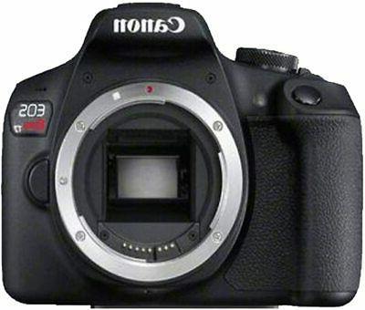Canon T7 Camera + 64GB + More