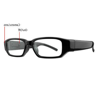 Xit 720P HD Digital Video Recording Camera Clear Lens Glasses