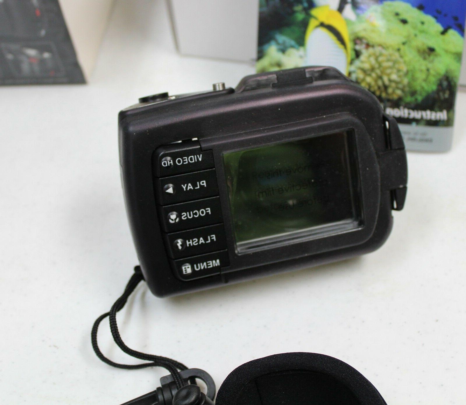Sealife DC1400 Camera Case