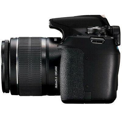 Canon DSLR Camera 18-55mm f/3.5-5.6 IS II 16GB