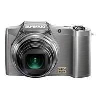 Olympus V102081SU000 SZ-12 Digital Camera - 14 Megapixels -