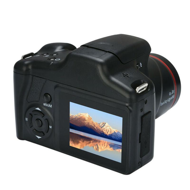 Video camera / HD waterproof sports
