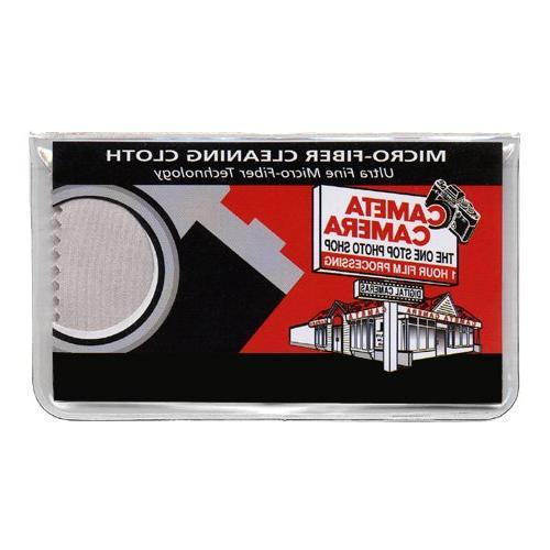 Polaroid iEX29 18MP Digital 16GB Card + Case Kit