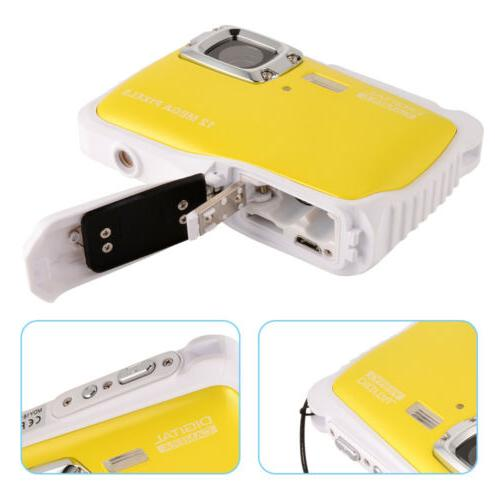 Waterproof HD LCD Compact Gift for BB219