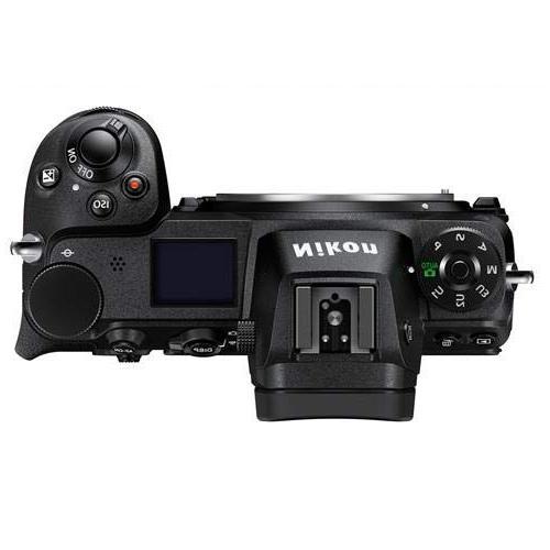 Camera Body Adapter