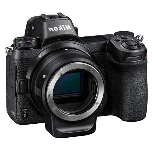 Nikon Mirrorless Camera Body Adapter FTZ