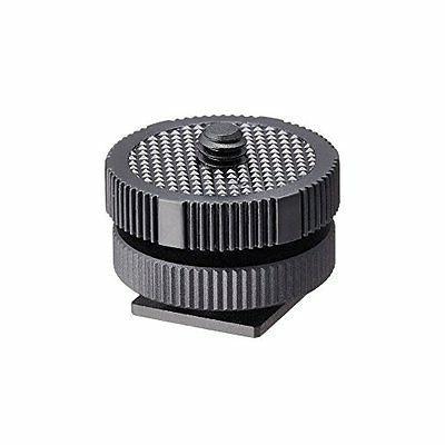 zoom hot shoe mount adapter hs 1