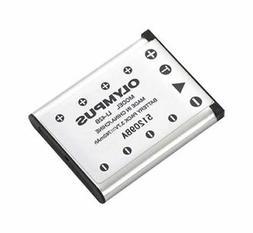 Olympus LI-42B Li-Ion Rechargeable Battery - Retail Packagin