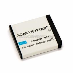 LI-ION BATTERY NP-40 FOR HP PB360T & SB360 DIGITAL STILL CAM