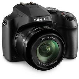 Panasonic Lumix DC-FZ80 Digital Point  Shoot Camera #DC-FZ80