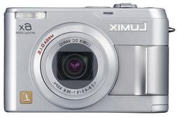 Panasonic Lumix DMC-LZ2 5MP Digital Camera with 6x Image Sta