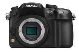 Panasonic Lumix DMC-GH3K 16.05 MP Digital Single Lens Mirror