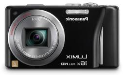 Panasonic Lumix DMC-ZS10 14.1 MP Digital Camera with 16x Wid