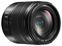 Panasonic Lumix G Vario  14-140mm f/3.5-5.6 Lens